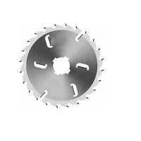Disco para sierras múltiples con raspadores