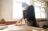 ¿Cómo iniciar un taller de carpintería? Los materiales a considerar y su maquinaria
